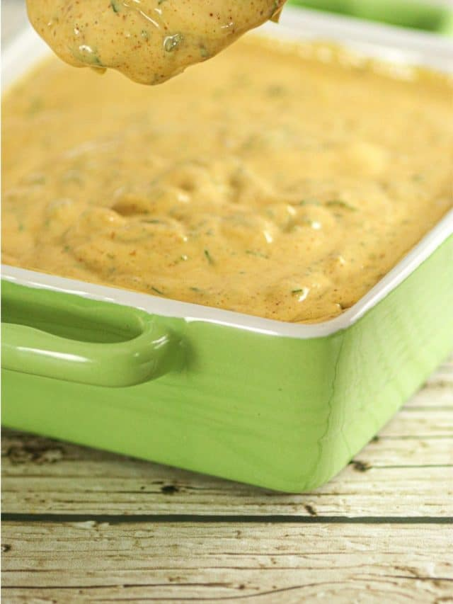 Easy Remoulade Sauce for Creole Recipes