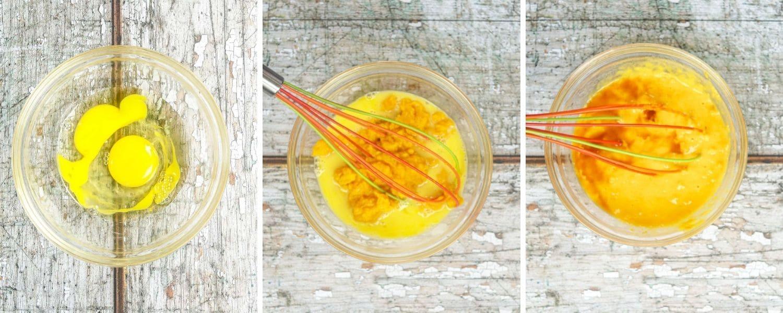Pumpkin Pancakes Mix