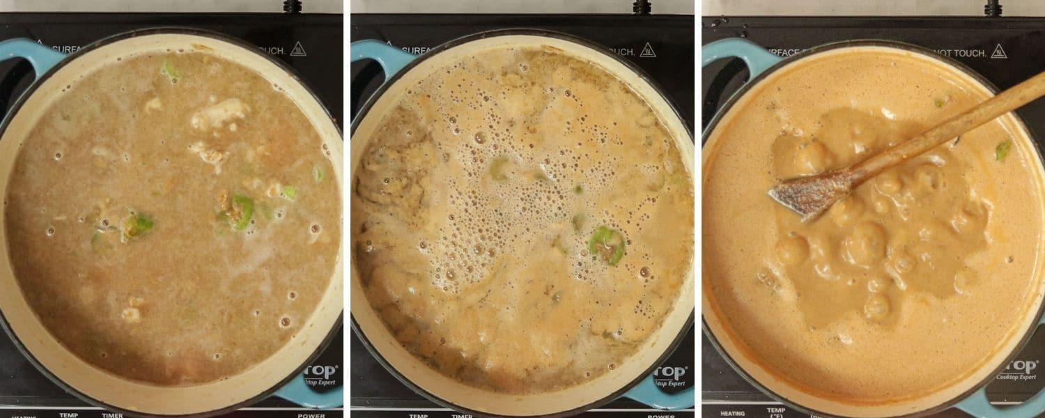 How to make Peanut Butter Soup - Groundnut Soup Recipe